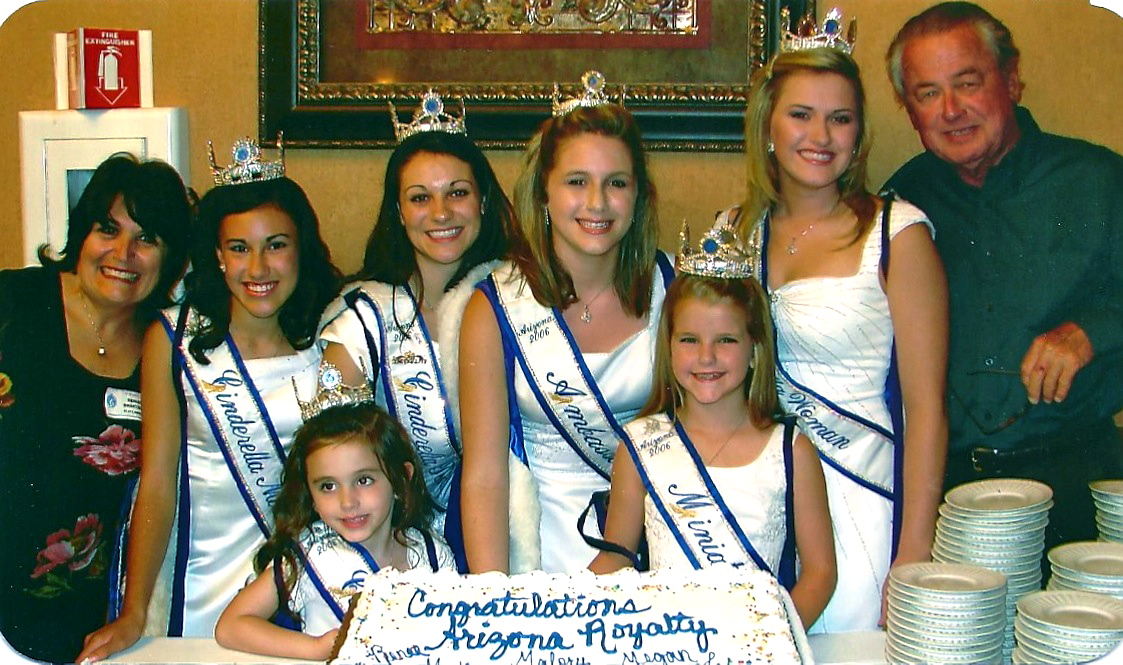 az State Royalty With Bob And
